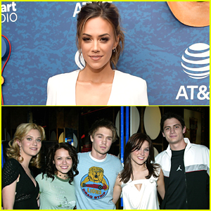 Jana Kramer Alludes To One 'One Tree Hill' Star Making Life Hell On Set For New Cast