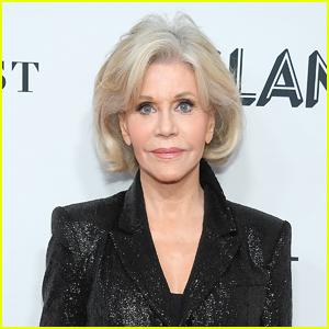 Jane Fonda Says She Has No Interest In Getting Married Again