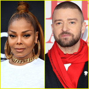 Janet Jackson Breaks Silence After Justin Timberlake Apologizes to Her