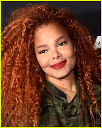 Janet Jackson FaceTimes With Gymnast Margzetta Frazier After Viral Video Set to Her Music