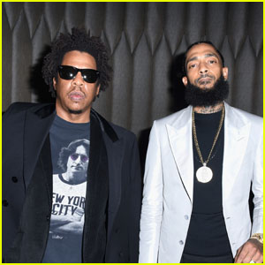 Jay-Z Calls Out Insurrectionists in Collab With Late Nipsey Hussle, 'What It Feels Like' - Read the Lyrics