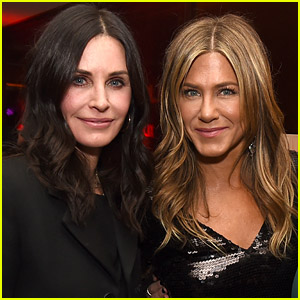 Jennifer Aniston's Celeb Friends Wish Her Happy Birthday - See the Posts!