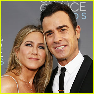 Jennifer Aniston's Ex Justin Theroux Uses Her Nickname in Sweet Birthday Post!
