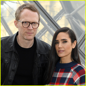 Jennifer Connelly Reveals She Took Husband Paul Bettany to Vote for the First Time