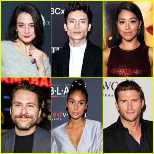 Jenny Slate, Gina Rodriguez, Charlie Day & More To Star in Amazon's 'I Want You Back'