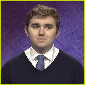 Recent 'Jeopardy' Champ Brayden Smith Dies Unexpectedly at 24