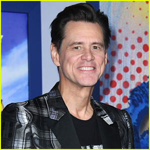 Jim Carrey Did Something Awesome for a 'Sonic 2' Crew Member