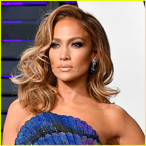Jennifer Lopez's 'Marry Me' Movie Pushed Back to 2022