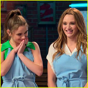 Joey & Hunter King Are Competing on 'Nailed It!' - Watch the Trailer Here!