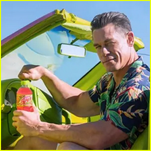 John Cena Stars in Mountain Dew's Super Bowl 2021 Commercial - Watch the Teaser!