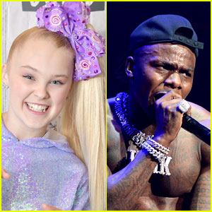 DaBaby Randomly Disses JoJo Siwa in a Freestyle & The Internet Reacts!