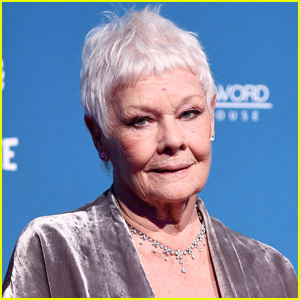 Judi Dench is Determined to Continue Acting Despite Her Deteriorating Eyesight