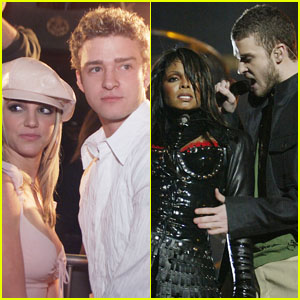 Justin Timberlake Issues Apology to Britney Spears & Janet Jackson
