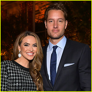Justin Hartley & Chrishell Stause's Divorce Is Finalized