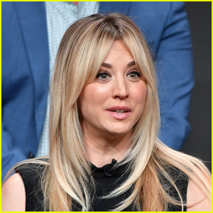 Kaley Cuoco Reveals What She Thought After Learning 'Big Bang Theory' Was Ending