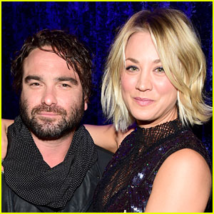 Kaley Cuoco Calls Life 'Boring' Before Her Marriage to Karl Cook, Her Ex Johnny Galecki Responds