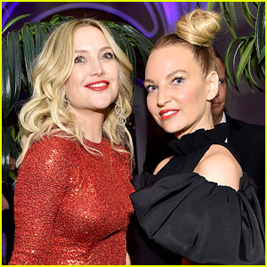 Kate Hudson Responds to Backlash to Her Movie 'Music,' Directed By Sia