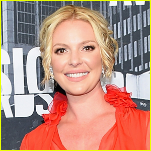 Katherine Heigl Reflects on Leaving 'Grey's Anatomy' & What She Regrets Not Doing Sooner