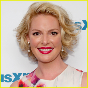 Katherine Heigl Says She Doesn't Go By 'Katherine' in Her Personal Life, Prefers This Name Instead
