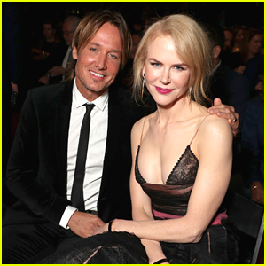 Keith Urban Opens Up About Sydney Opera House Incident He & Wife Nicole Kidman Were Involved In