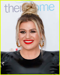 Find Out Who Gave Kelly Clarkson Some Public Divorce Advice