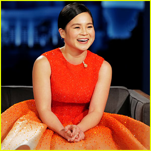 Kelly Marie Tran Explains How She Recorded 'Raya' Dialogue During the Pandemic