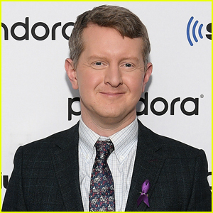 Ken Jennings Thanks Late Alex Trebek As His 'Jeopardy!' Hosting Gig Comes to an End