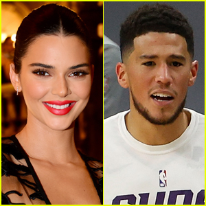 Kendall Jenner & Boyfriend Devin Booker Share Rare Photos of Each Other on Valentine's Day!
