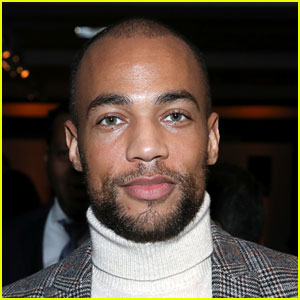'Insecure' Star Kendrick Sampson's Valentine's Day Post Is Getting Lots of Fan Attention!