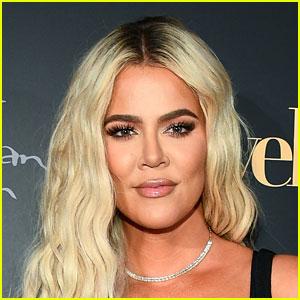 Khloe Kardashian Explains Her Elongated Limbs in Photo Shoot, Denies It's a 'Photoshop Fail'