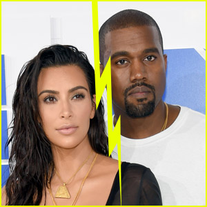 Kim Kardashian Files for Divorce From Kanye West After Nearly 7 Years of Marriage