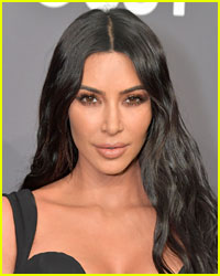 See Who Kim Kardashian Donated Her Photo Shoot Florals To