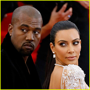 Here's Why Kim Kardashian & Kanye West's Divorce Will Be 'Straightforward'