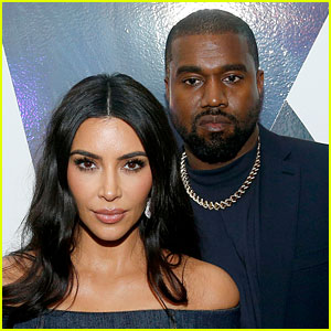 Will Kim Kardashian Drop 'West' From Her Last Name?