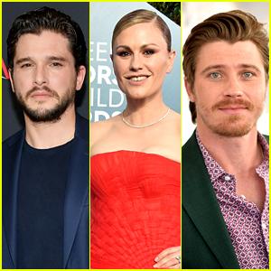 Kit Harington, Anna Paquin, Garrett Hedlund & More Join 'Modern Love' Season Two Cast