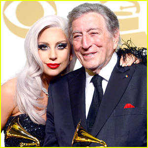 Tony Bennett & Lady Gaga Have A New Album Coming Out In The Spring