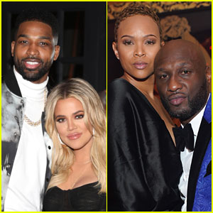 Did Lamar Odom Admit His Ex Fiance Sabrina Parr Slept with Tristan Thompson? (Video)