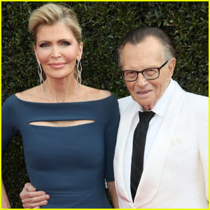 Larry King Kept Ex-Wife Shawn Out of His Will