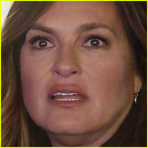 'Law & Order' Teases Mariska Hargitay & Christopher Meloni's Reunion in Crossover Preview - Watch Now!