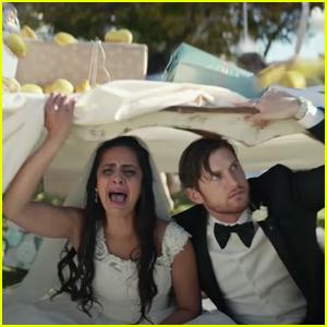 It's Raining Lemons in Bud Light's Super Bowl Commercial 2021 for New Lemonade - Watch Now!