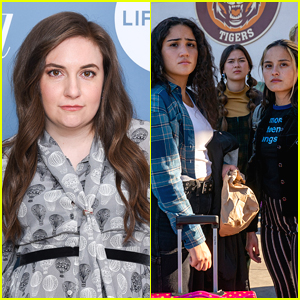 Lena Dunham Makes Statement Following HBO Max's 'Generation' Animal Dissection Scene