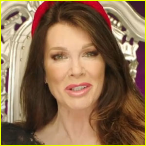 Lisa Vanderpump Returns to TV With E! Show 'Overserved' - Watch the Trailer!