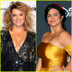 Fans Want Lucy Lawless To Take Over Role of Cara Dune After Gina Carano's Firing