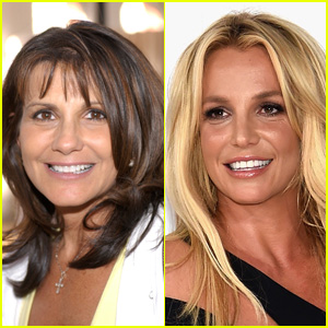Britney Spears' Mom Lynne Avoids Paparazzi's Questions About Her Daughter at LAX