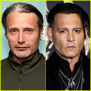 Mads Mikkelsen Opens Up About Taking Over Johnny Depp's Role in 'Fantastic Beasts'