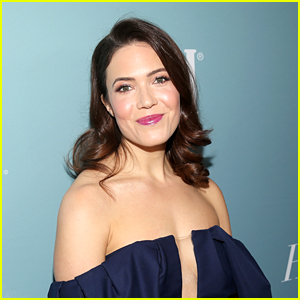Pregnant Mandy Moore Reveals She's Altered Her Birth Plan Due To This