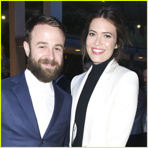 Mandy Moore & Husband Taylor Goldsmith Welcome Their First Child - Find Out His Name!