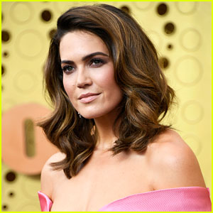 Mandy Moore's 'Blood Is Boiling' Over This Unnamed Publication's Desire to Question Her on 'A Certain Subject'