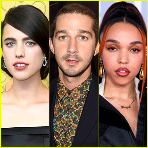 Shia LaBeouf's Recent Ex Margaret Qualley Sends Her Gratitude to FKA twigs