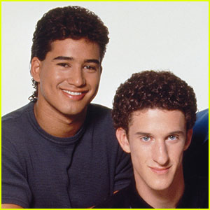 Mario Lopez Mourns the Loss of 'Saved By the Bell' Co-Star Dustin Diamond